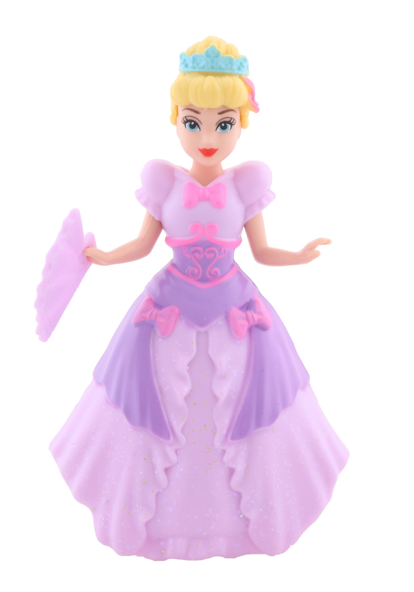 Disney Magiclip Cinderella Fashion Collection