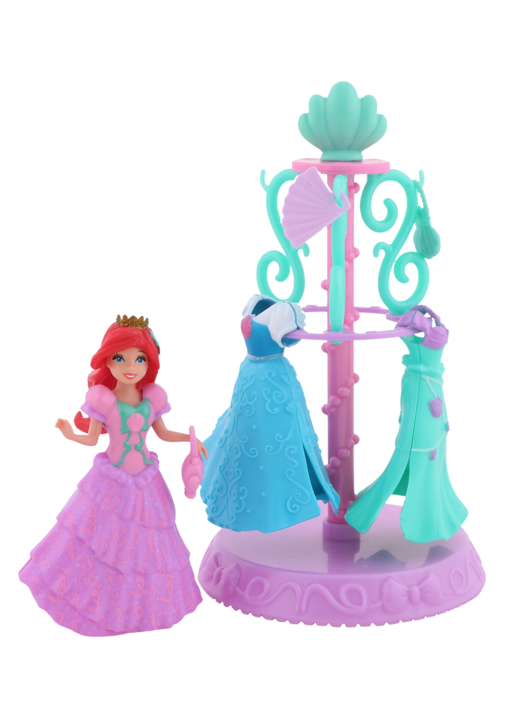 Disney Magiclip Ariel Fashion Collection