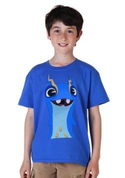 Kids Tazerling Joules T-Shirt