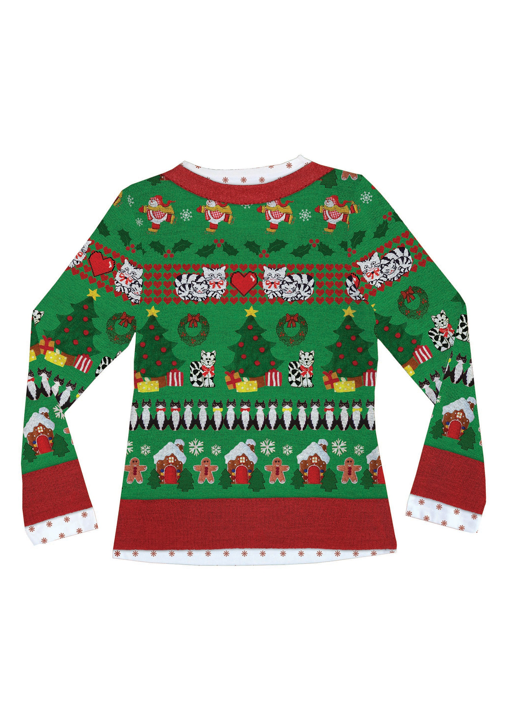 Where to get an ugly christmas sweater