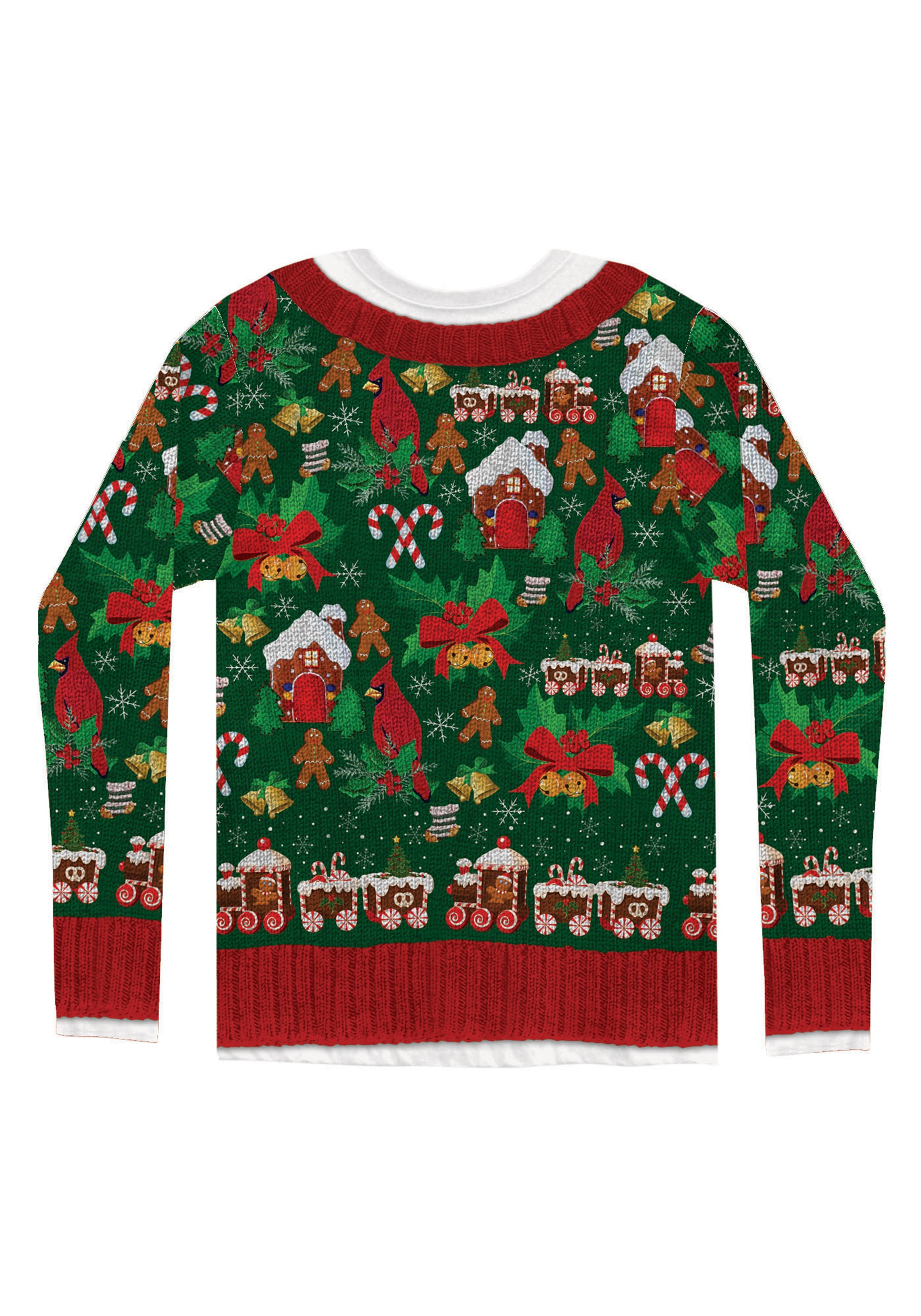 ugly christmas sweaters xl