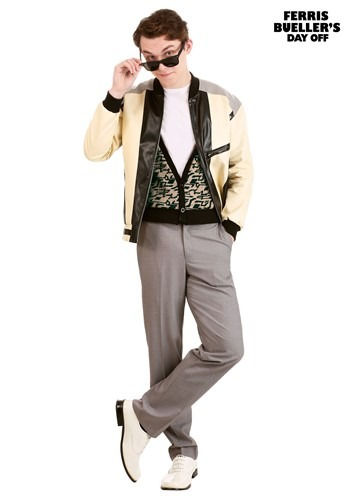 Ferris Bueller Costume Update1