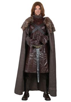 Men's Northern King Costume