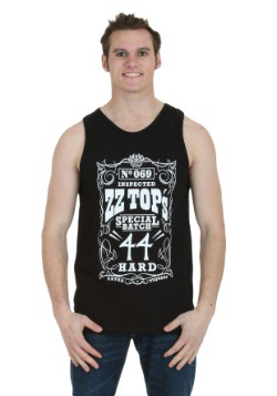 ZZ Top Special Batch Mens Tank