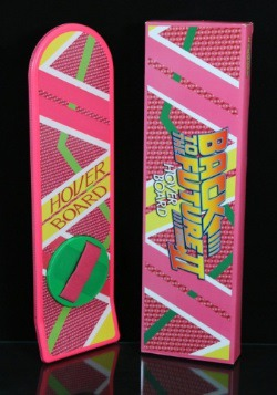 Back to the Future 1:1 Scale Hoverboard4