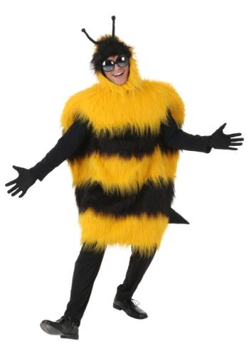 Deluxe Bumblebee Adult Costume