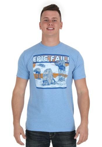Star Wars Epic Fail Mens T-Shirt
