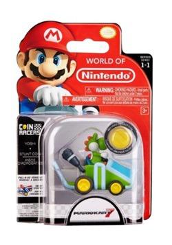 Super Mario Kart Coin Racer – Yoshi