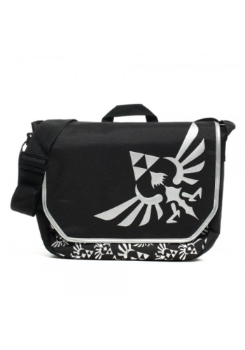Legend of Zelda Messenger Bag