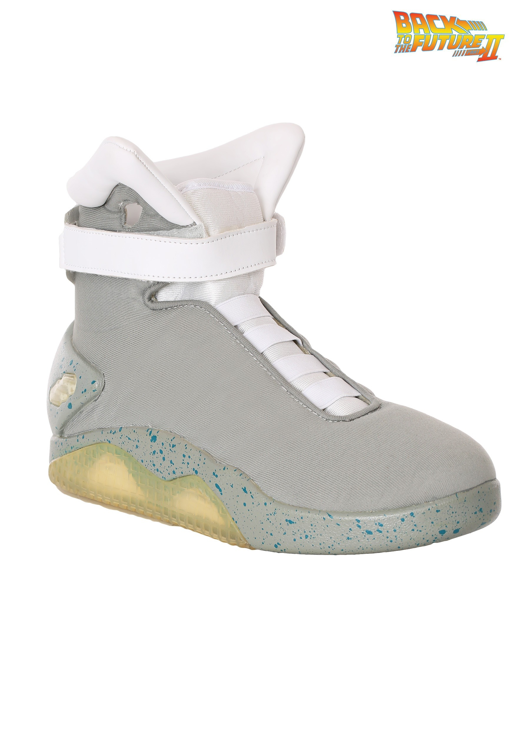 Back To The Future Shoes For Sale Price