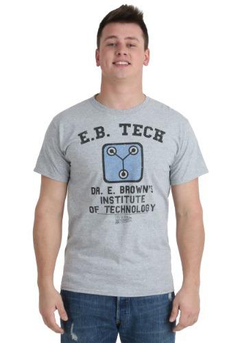 Back To The Future EB Tech
