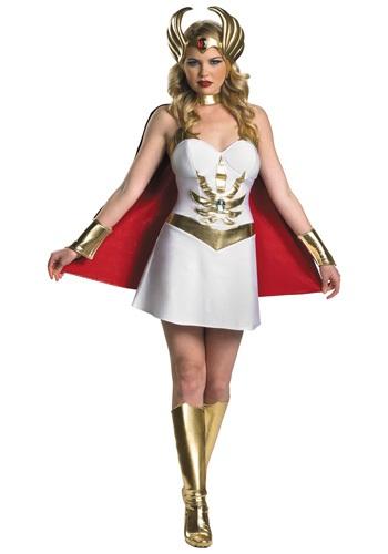 Womens She-Ra Costume