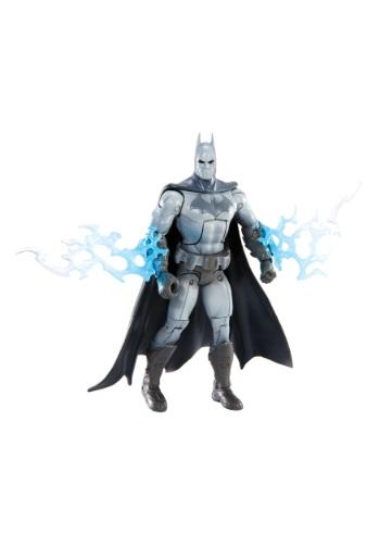 Arkham City Armored Batman Action Figure MLBHD30-ST