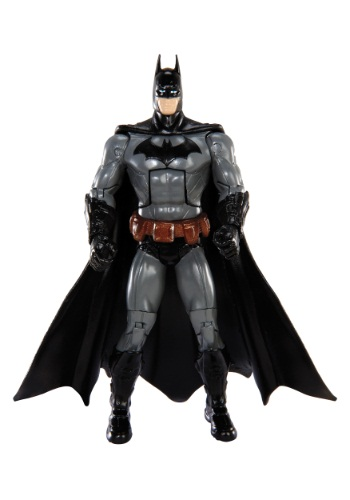 Arkham City Batman Action Figure