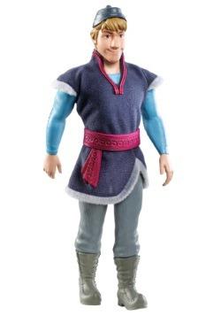 Frozen Kristoff Doll
