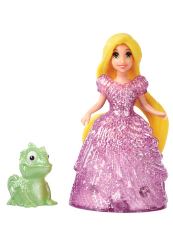 Disney Princess Rapunzel Glitter Glider Doll