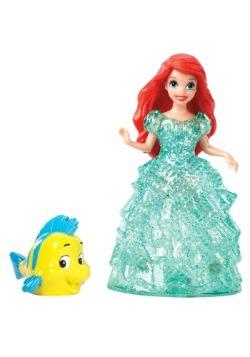 Disney Princess Ariel Glitter Glider Doll