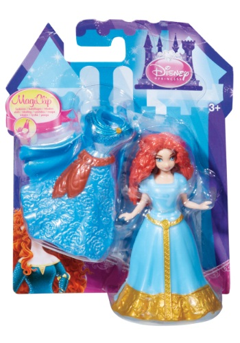 Disney Magiclip Merida Fashion Pack