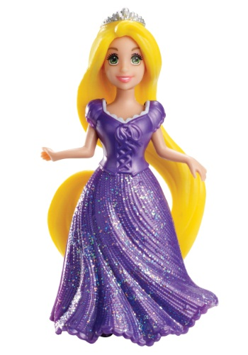 Disney Magiclip Little Kingdom Rapunzel Figure