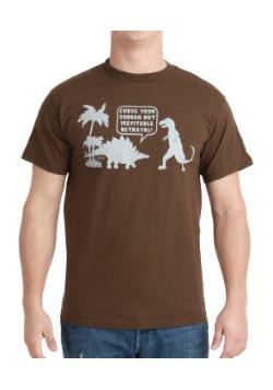 Firefly Curse Your Sudden Betrayal T-Shirt for Men