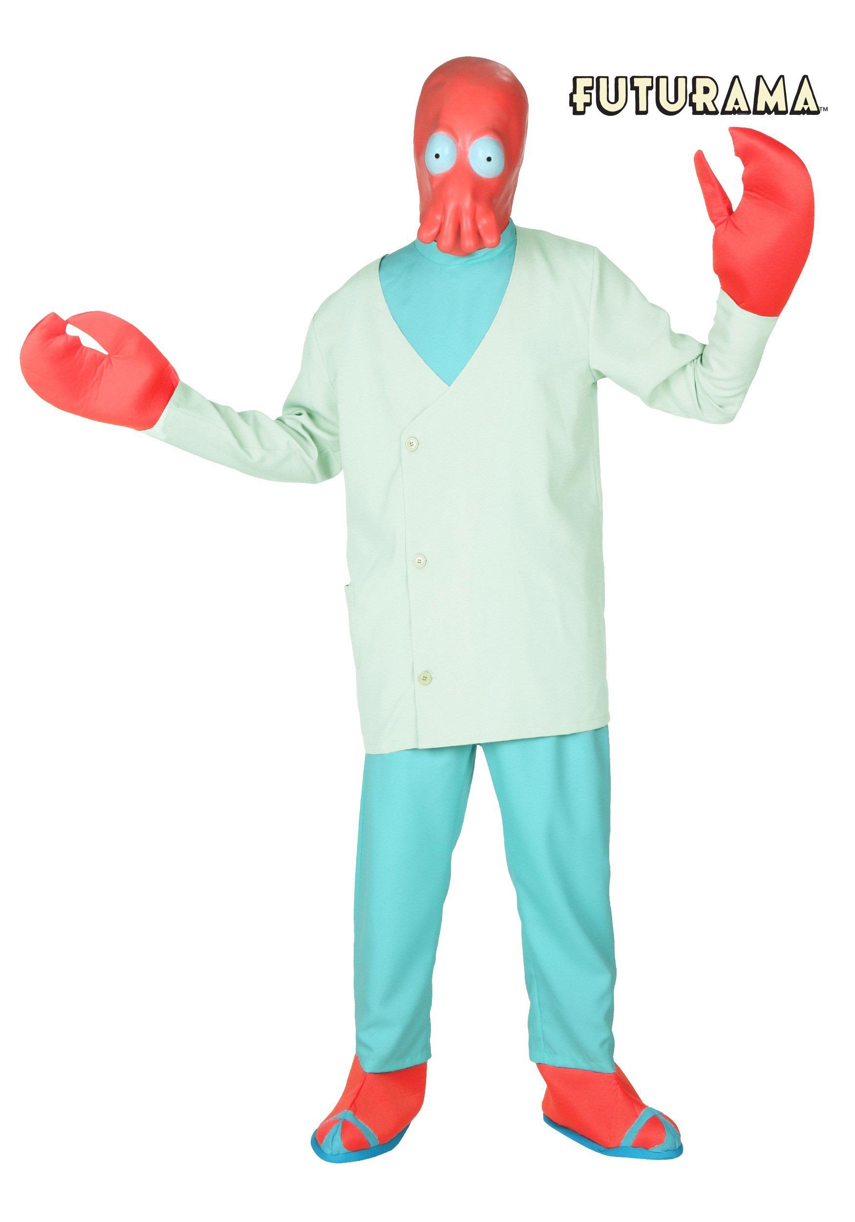 Bender Futurama Halloween Costume