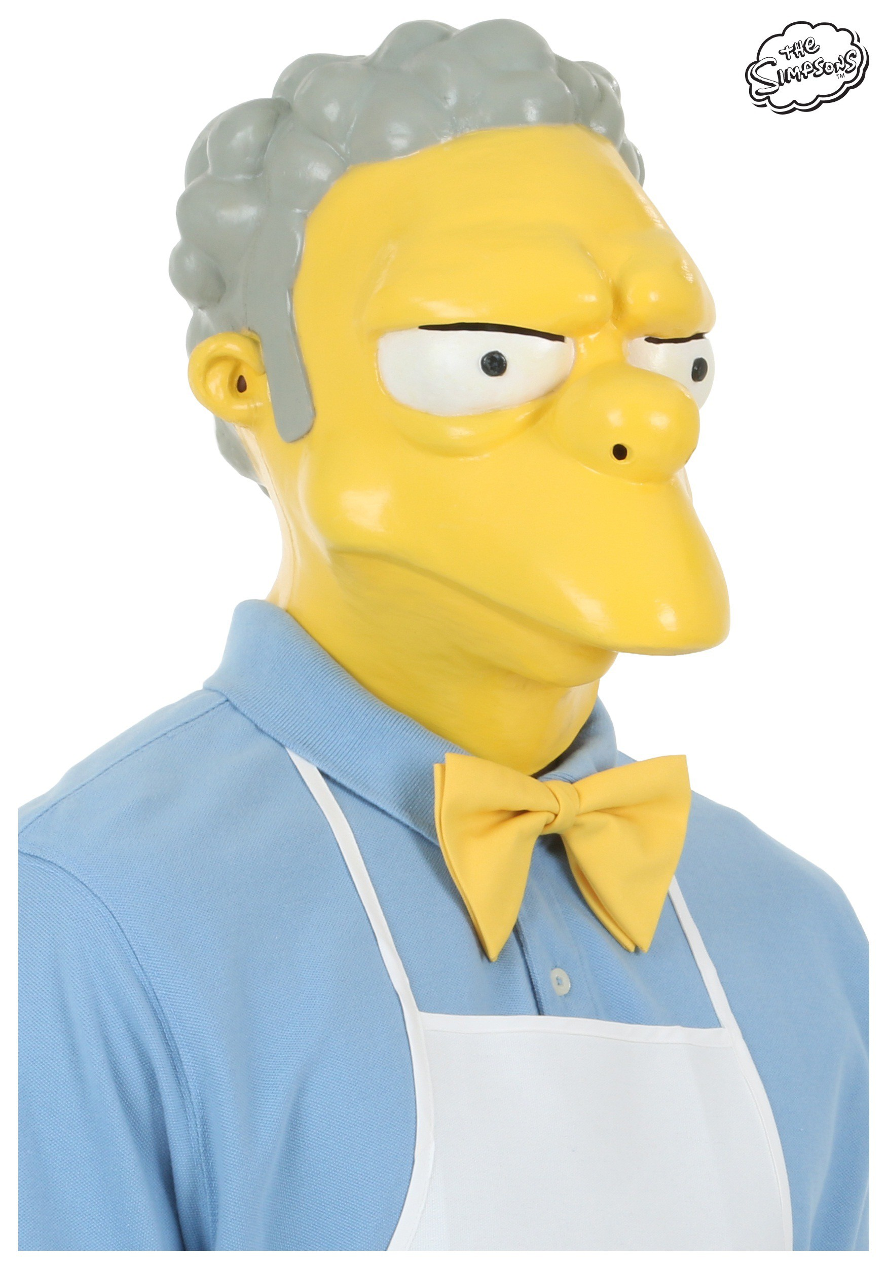 Which Simpson Do You Look Like