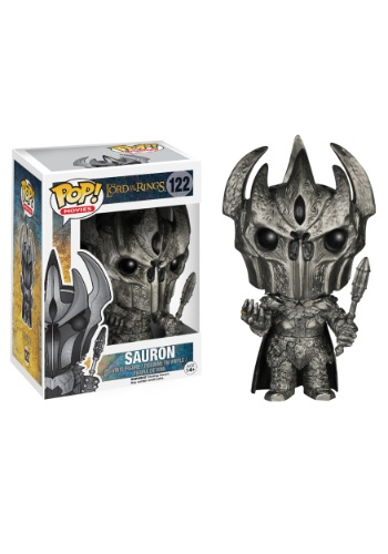 POP! Lord of the Rings Sauron Vinyl Figure