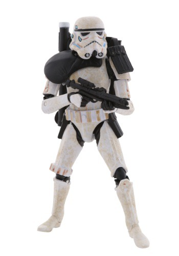 "Star Wars Black Series Sandtrooper 6"" Action Figure"