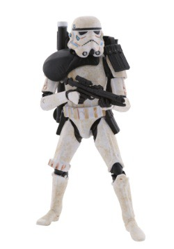 "Star Wars Black Series Sandtrooper 6"" Action Figure"