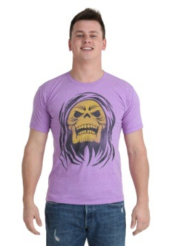 Skeletor Face T-Shirt