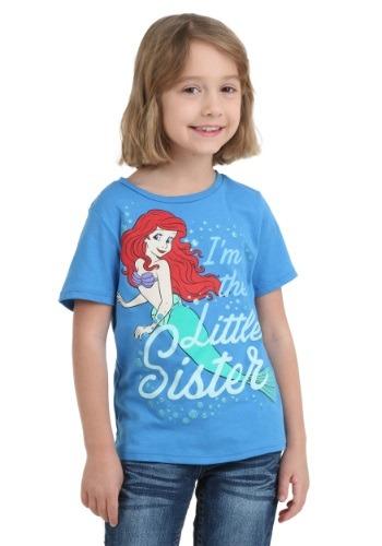 I'm the Little Sister Ariel T-Shirt