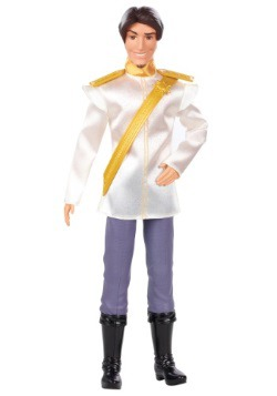 Disney Prince Flynn Rider Doll