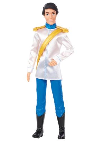 Disney Little Mermaid Prince Eric Doll