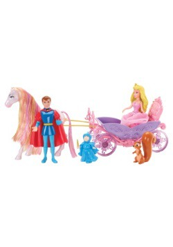 Sleeping Beauty Fairytale On-The-Go Gift Set