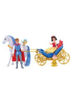 Snow White Fairytale On-The-Go Gift Set