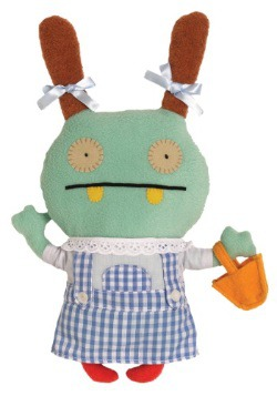 Wizard of Oz Moxy as Dorothy Uglydoll