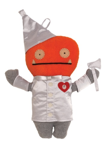 Wage Wizard of Oz Tin Man Uglydoll
