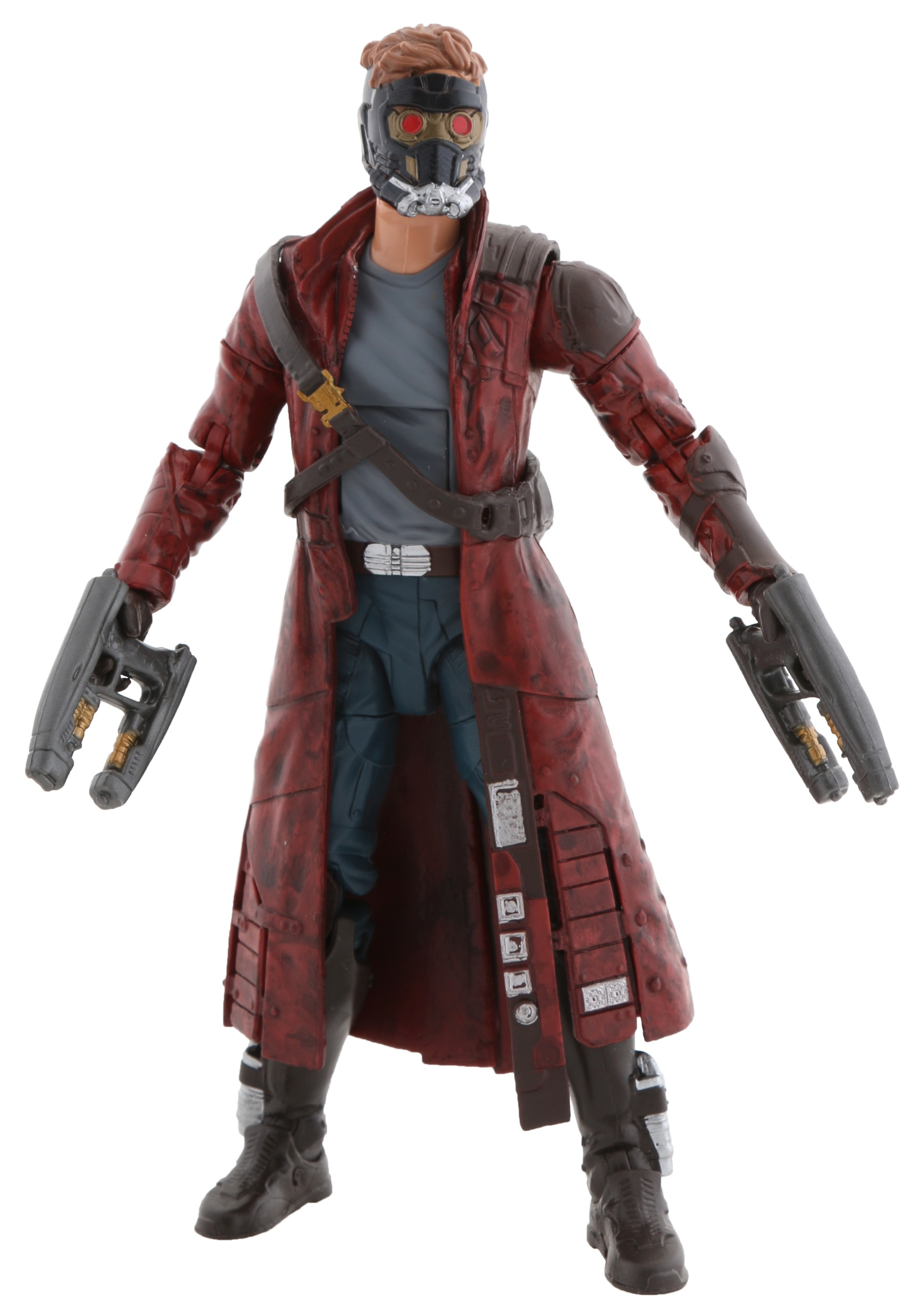 Guardians Of The Galaxy Legends Star Lord Figure