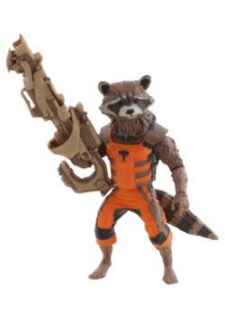 Guardians Of the Galaxy Legends Rocket Raccoon Figure