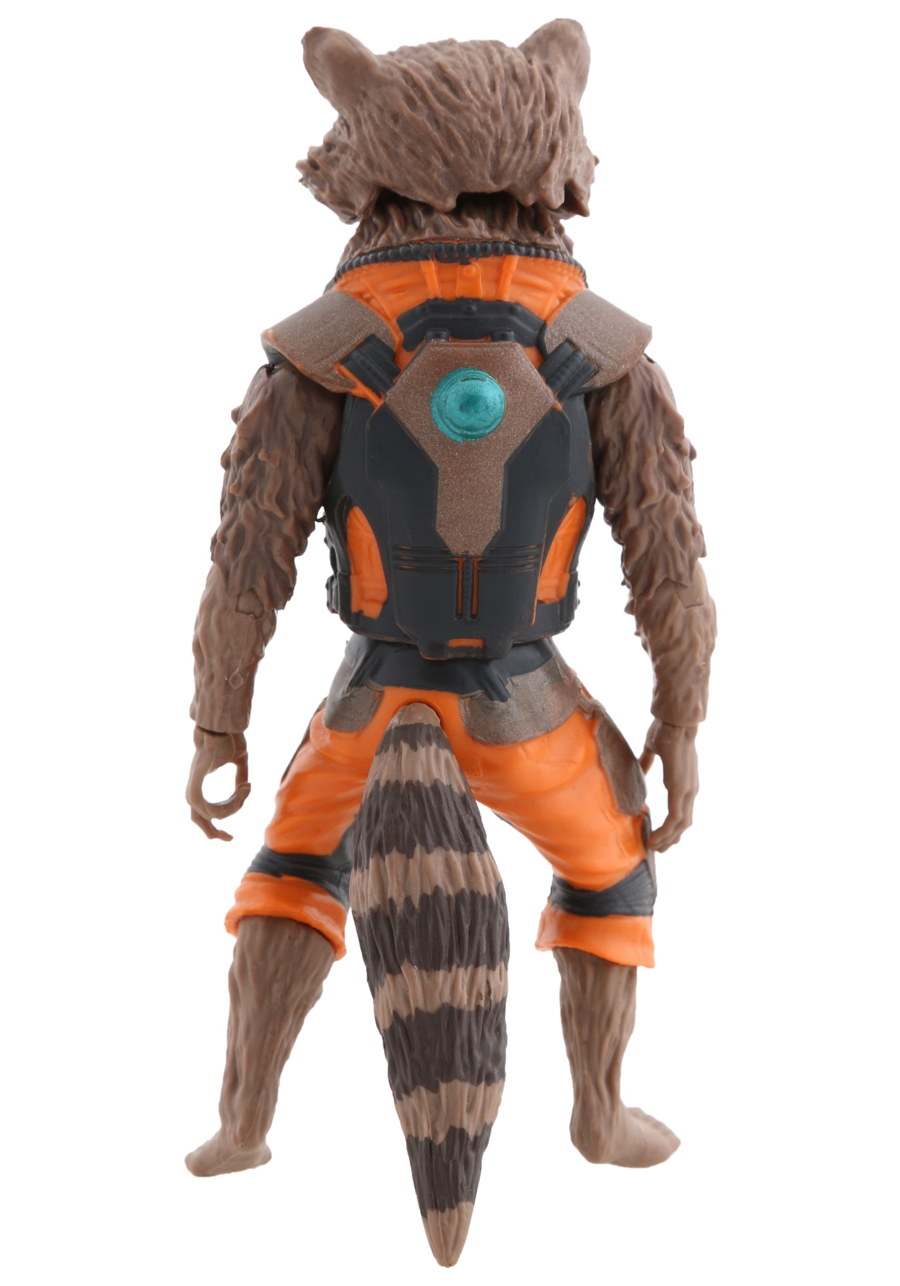 Guardians Of the Galaxy Legends Rocket Raccoon Figure