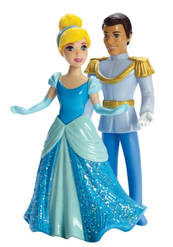 Disney Little Kingdom Cinderella Story Set