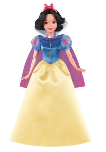 Disney Signature Collection Snow White Figure