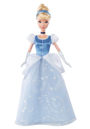 Disney Signature Collection Cinderella Figure