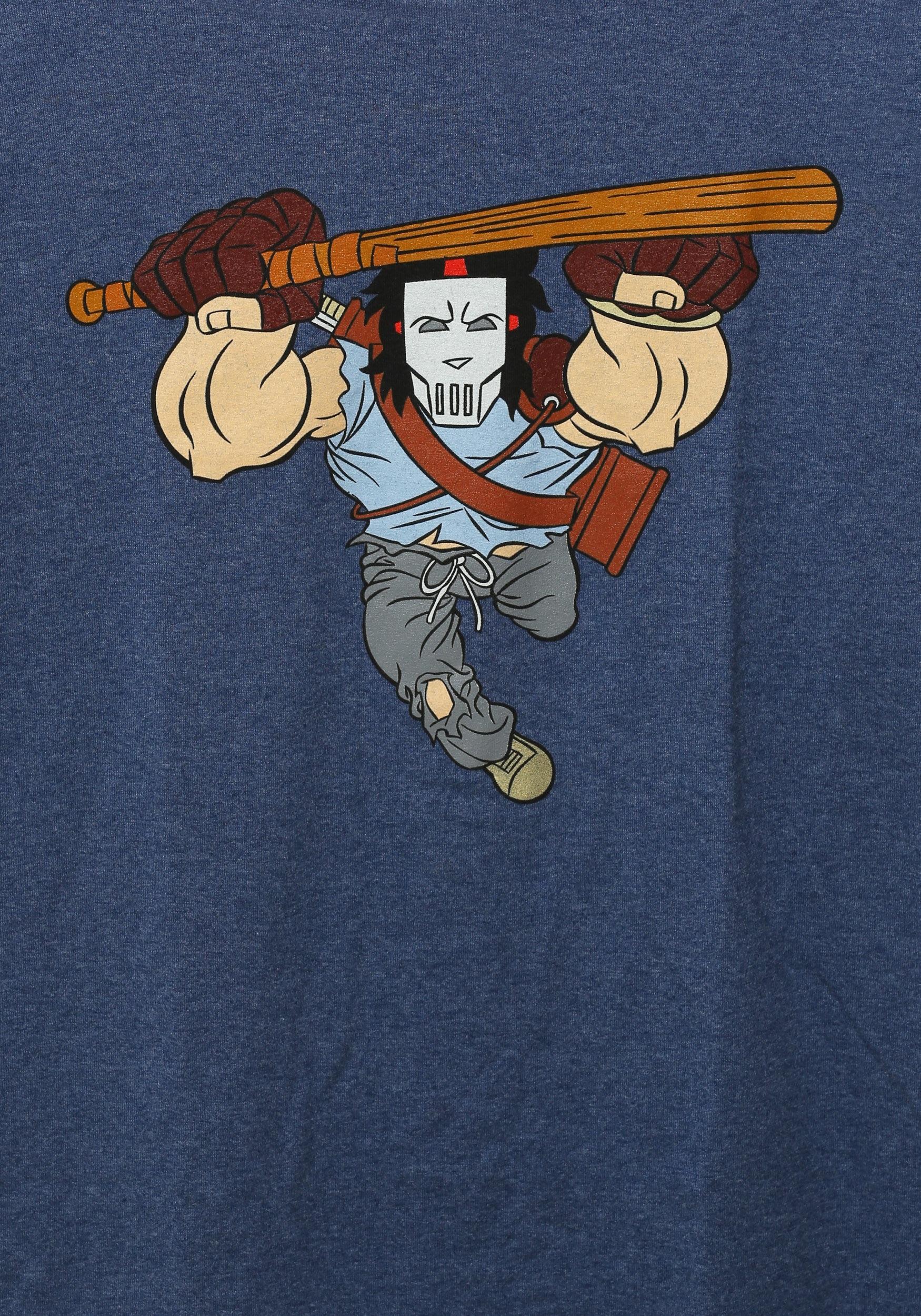 Tmnt Mens T Shirt
