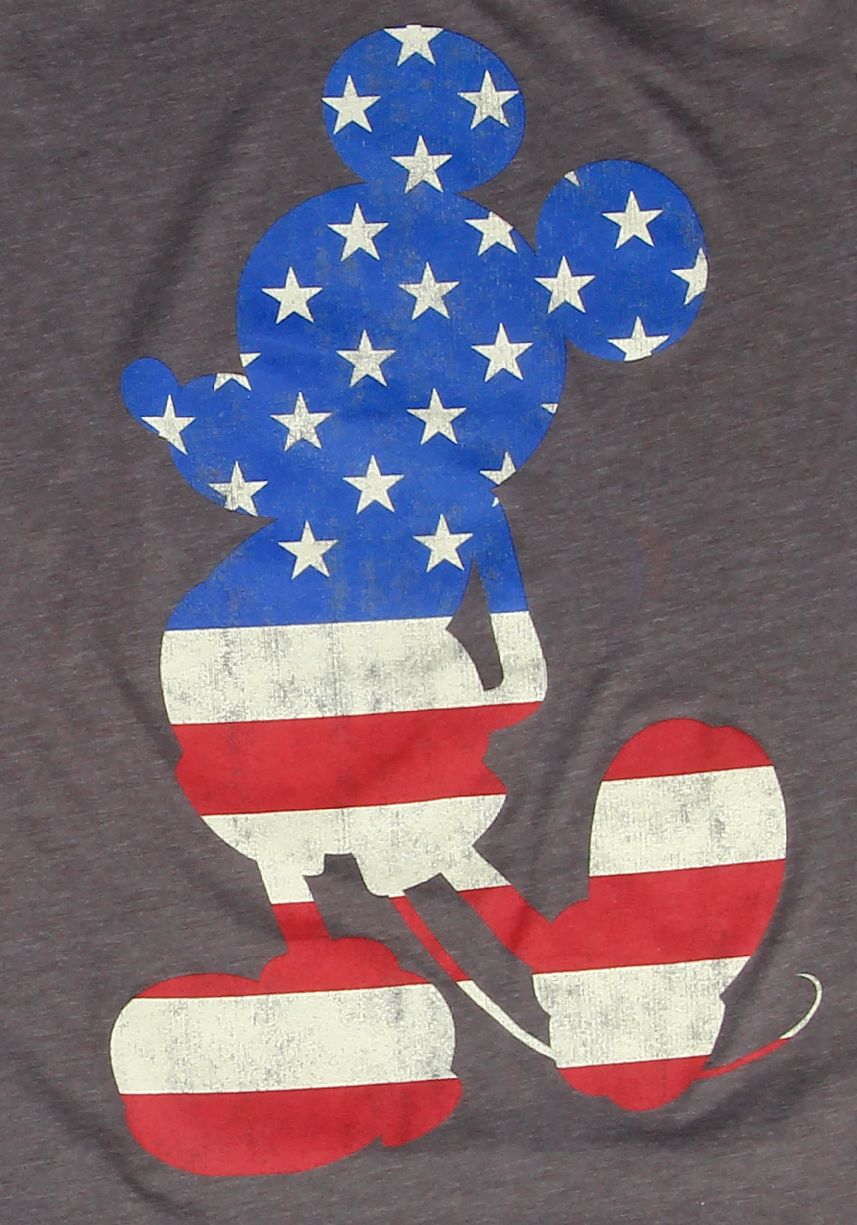 Womens Flag Shirt