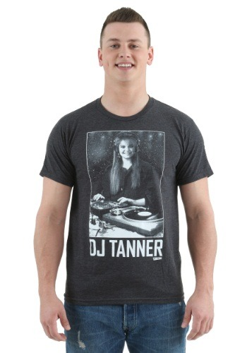 Full House DJ Tanner T-Shirt