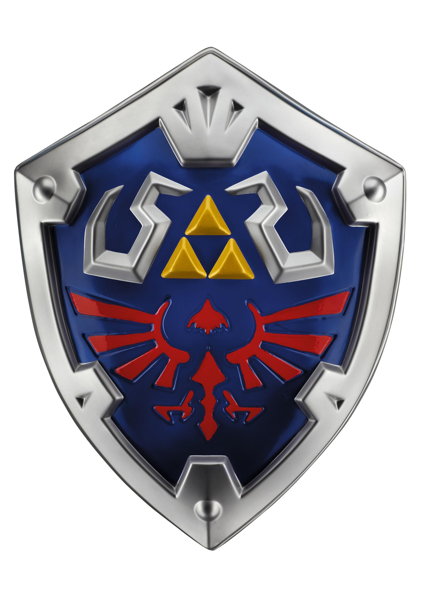 Legend of Zelda Link Shield DI85719