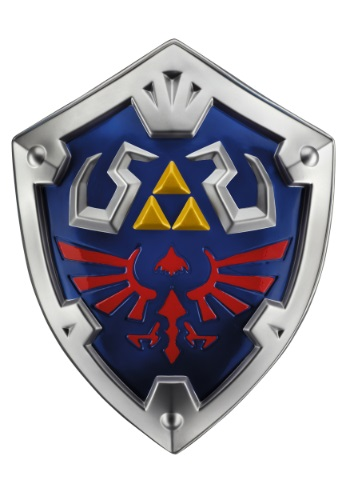 Legend of Zelda Link Shield DI85719-ST