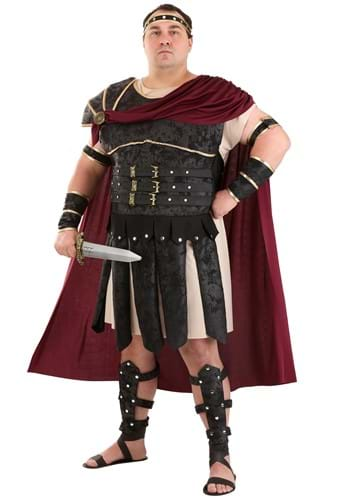 Roman Gladiator Costume-1