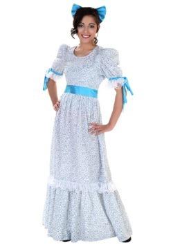 Plus Size Wendy Costume